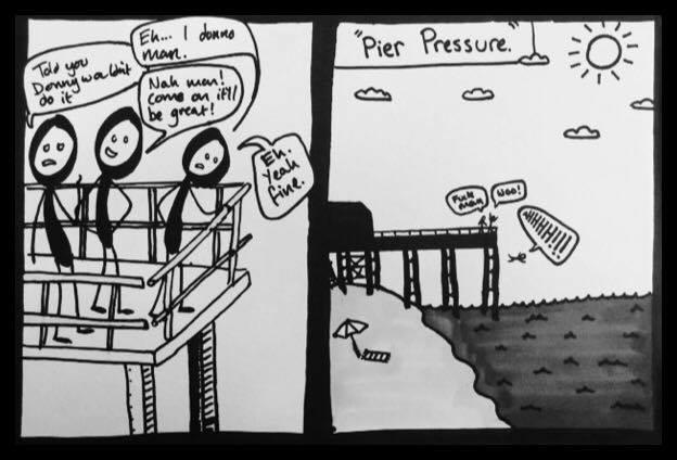 Peir Pressure